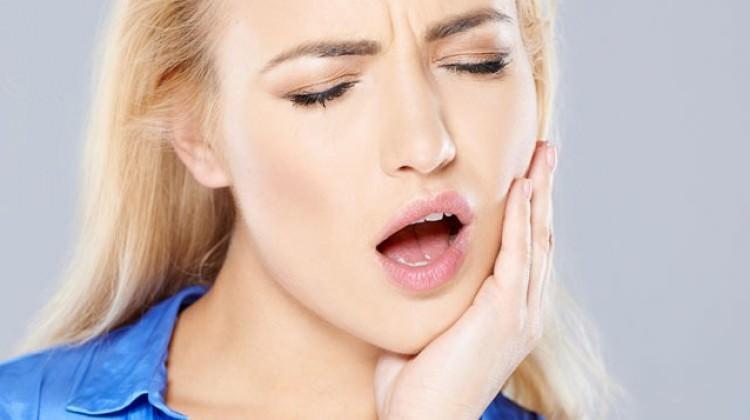 Çene ağrısı neden olur Tedavisi nasıl