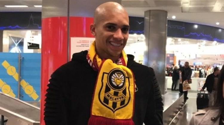 Malatya için geldi, 'Trabzonspor' dedi!