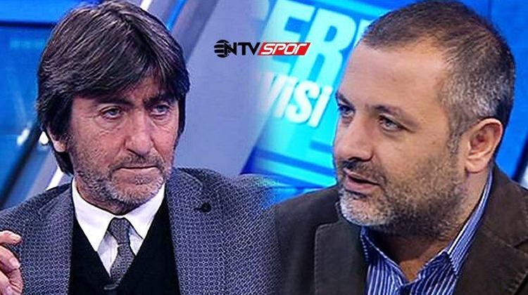 NTV Spor'un yeni ismini açıkladı!