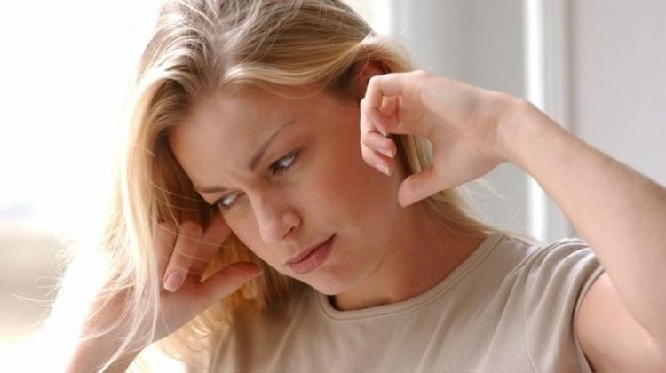 Sık sık kulağınız çınlıyorsa dikkat! Gürültü...