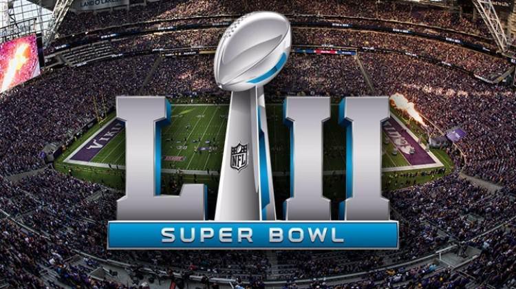 Super Bowl'da finalin adı belli oldu!