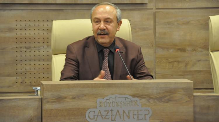Yeni Türkiye ve Ortadoğu'nun geleceği anlatıldı