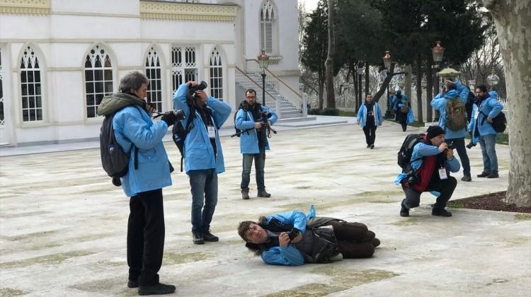 2. Abdülhamid için fotoğraf maratonu başladı!