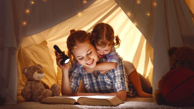 Çocuklarla eğlenceli vakit nasıl geçirilir?