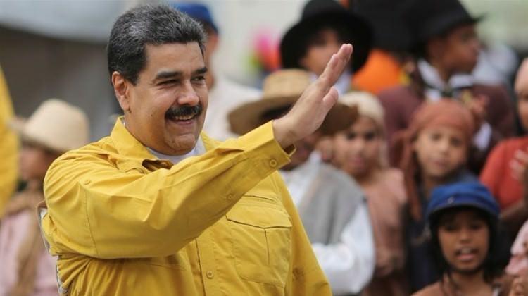 ABD'den Venezuela'ya darbe çağrısı