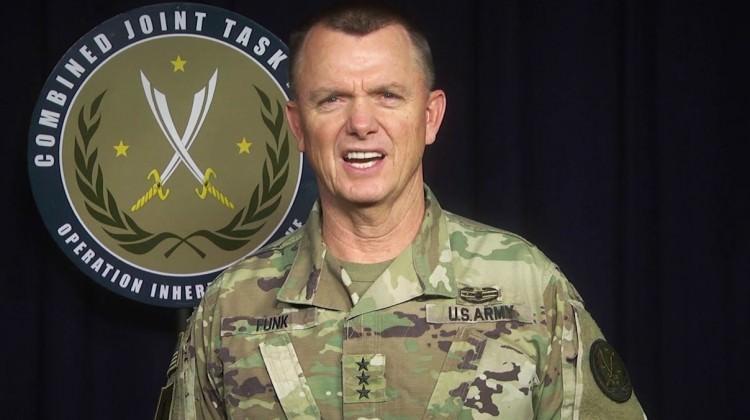 ABD'nin en üst düzey komutanından skandal açıklama