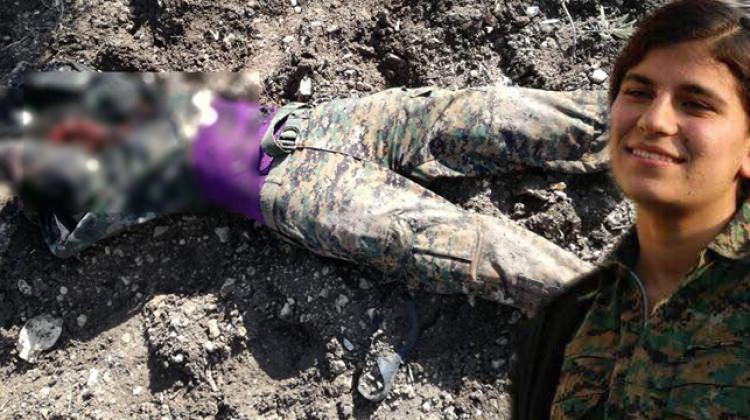 Ağzında el bombasıyla Türk askerine saldırdı!