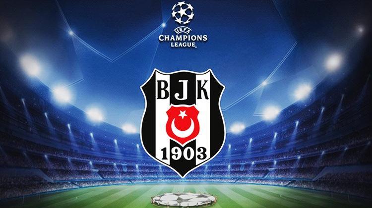 Bayern Münih-Beşiktaş biletleri tükendi!
