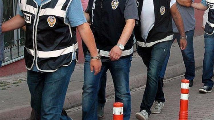 Çankırı merkezli FETÖ operasyonu: 3 tutuklama