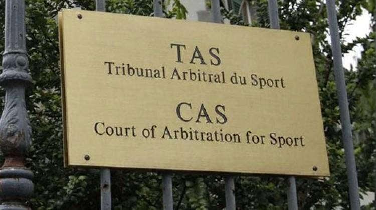 CAS'tan 28 rus sporcuya müjde!