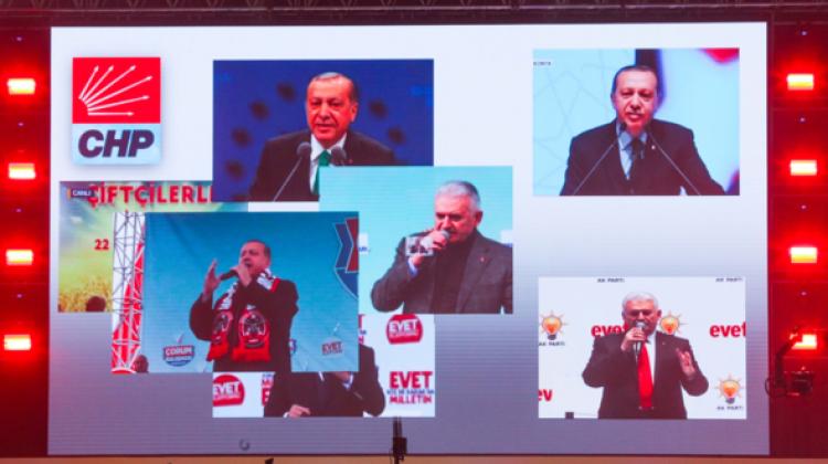 CHP kurultayında Erdoğan sürprizi!