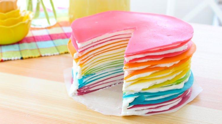 Farklı kek tarifleri nelerdir?