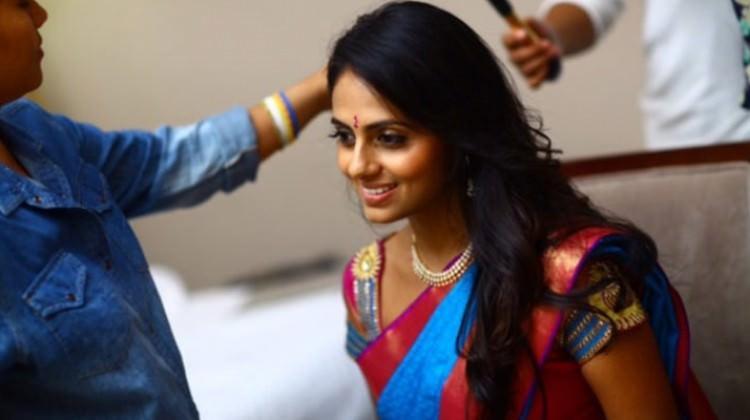 Hintli kadınların uzun saçlarının sırrı