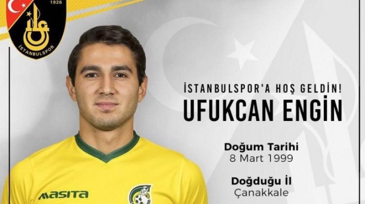 İstanbulspor'dan iki transfer
