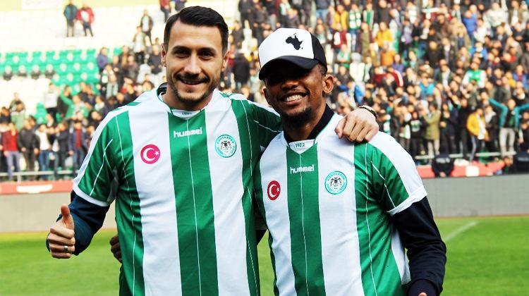 İşte Konyaspor'un harcadığı rakam!