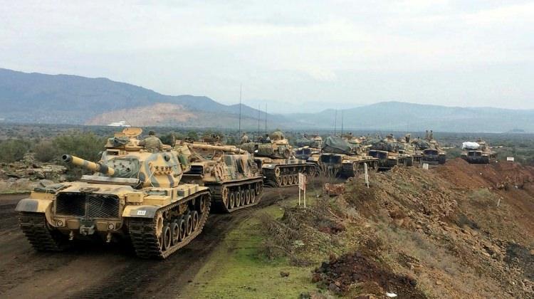 Kirill: Türkiye Afrin harekatını durdurmaz