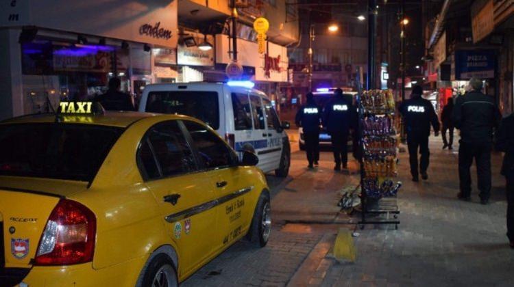 Malatya'da silahlı kavga: 2 yaralı