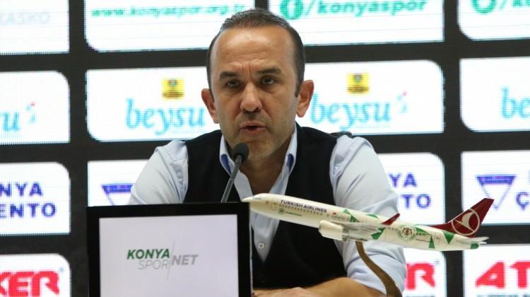 Mehmet Özdilek: Takımımdan son derece memnunum