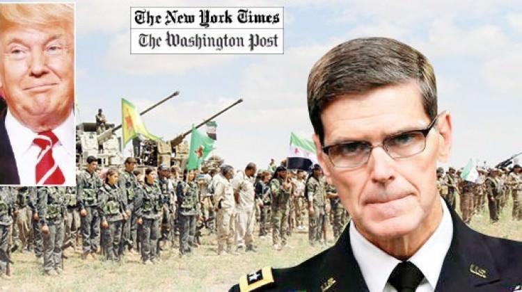 ABD medyasından PYD itirafı!