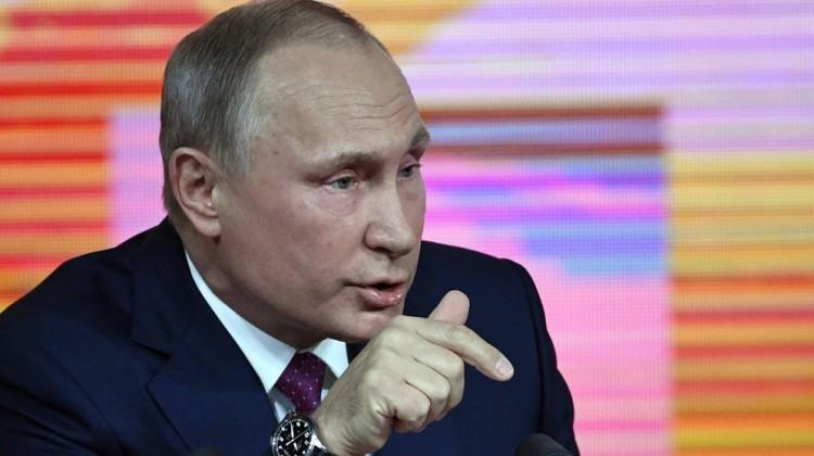 Rusya açık açık uyardı! 'Hedef alırız'