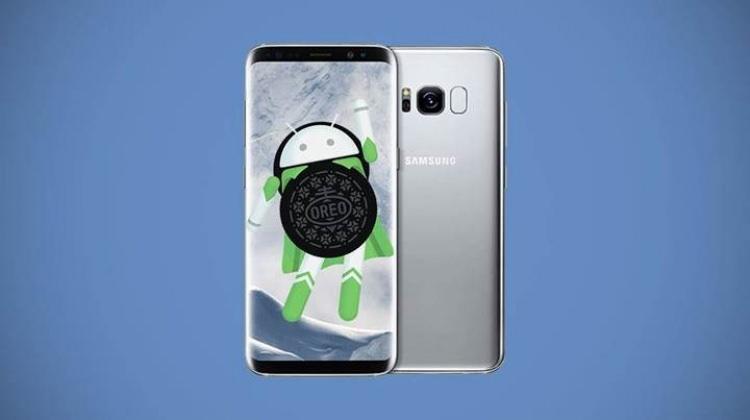 Samsung Galaxy S8 Android 8.0 Oreo güncellemesi kesin ne zaman gelecek?