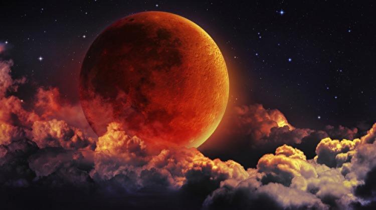 Ay tutulması baş verəcək