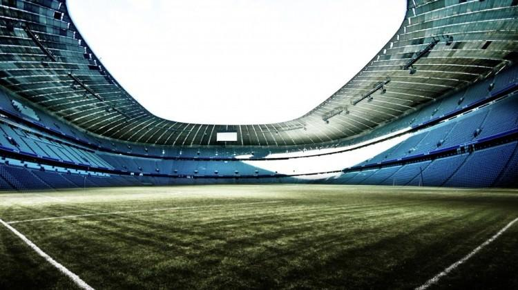 Türkiye, Kosova'ya yeni stadyum yapıyor