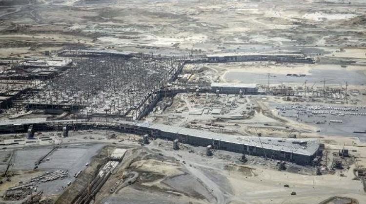 Üçüncü Havalimanı belirlenen tarihte açılacak