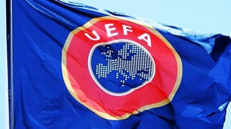 Trabzonspor'a UEFA müjdesi!