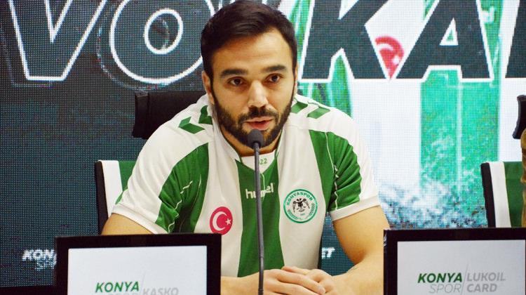Fenerbahçe'den Volkan Şen'e şok dava!