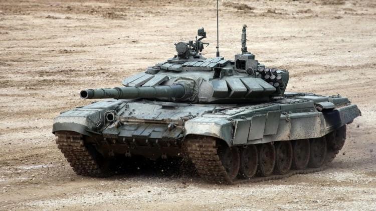 NATO Rus yapımı silahlardan vazgeçmiyor