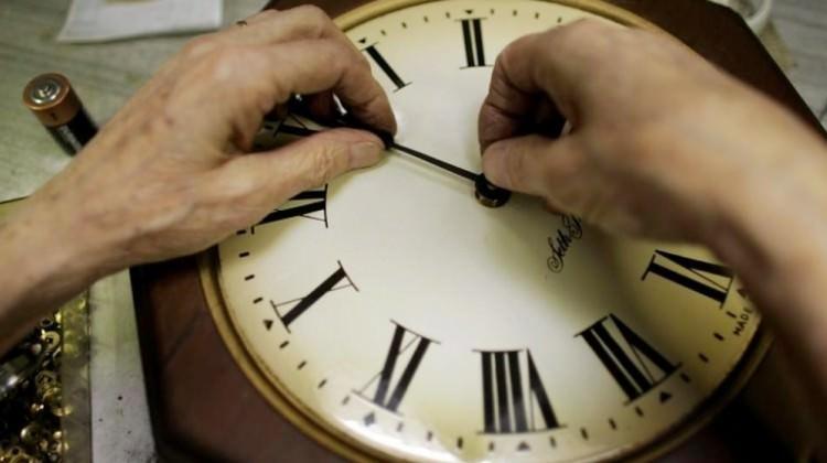 Avrupa Parlamentosu'ndan kritik yaz saati kararı!