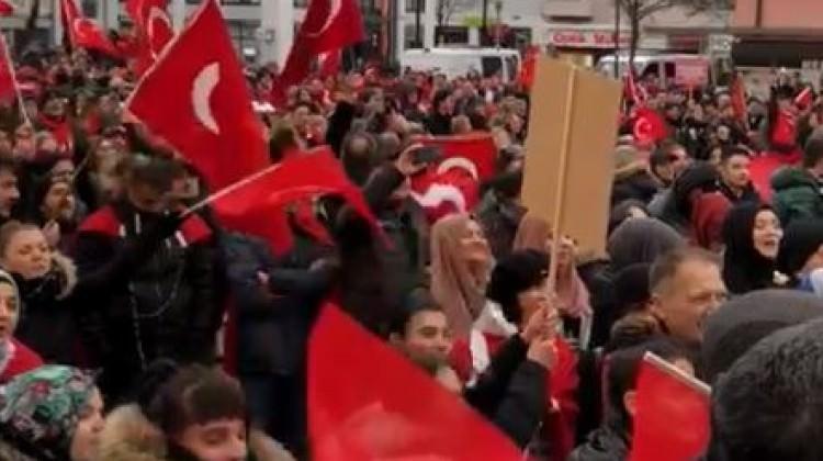 UETD'den Zeytin Dalı Harekatı'na tam destek
