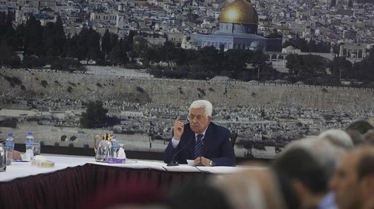 Abbas'tan Trump'ın Kudüs kararına ret