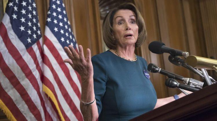 ABD Kongresi'nde en uzun konuşma rekoru kırıldı
