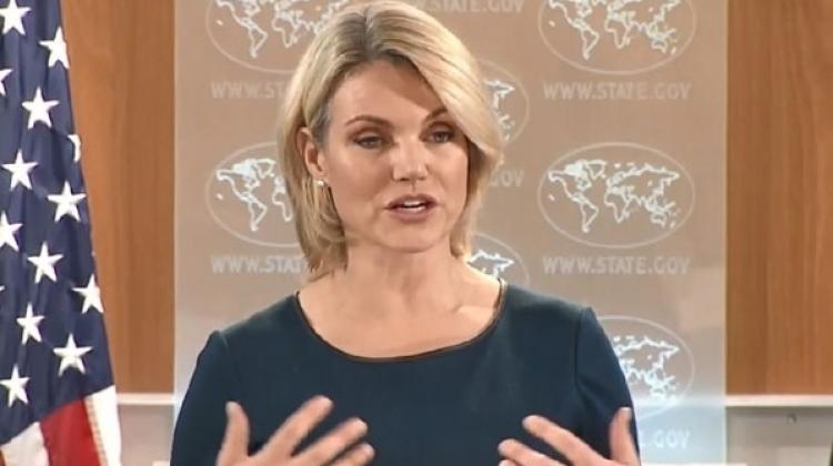 ABD'li sözcü: Aşırı derecede kaygı duyuyoruz