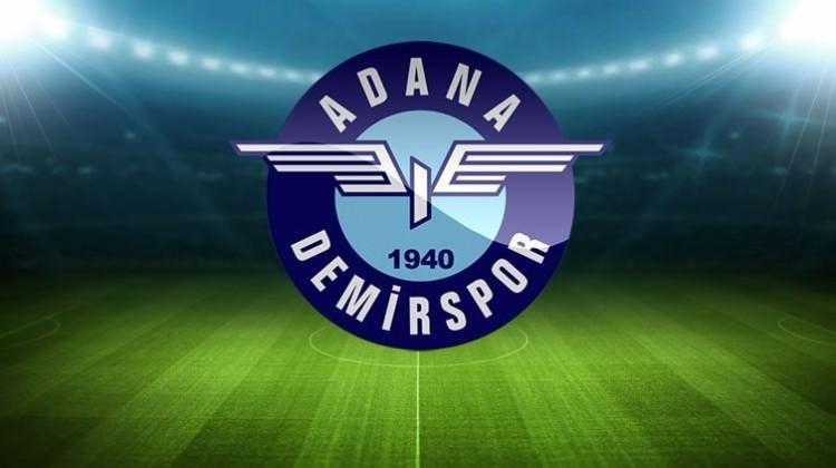 Adana Demirspor'da istifa depremi!