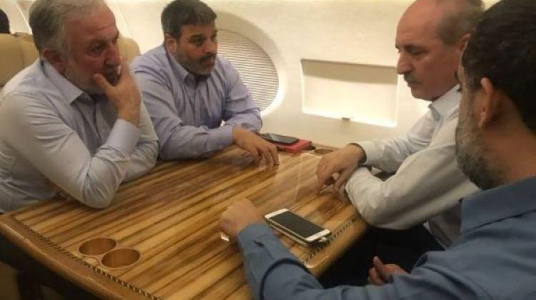 AK Parti ile MHP birleşiyor mu? Yanıtladı