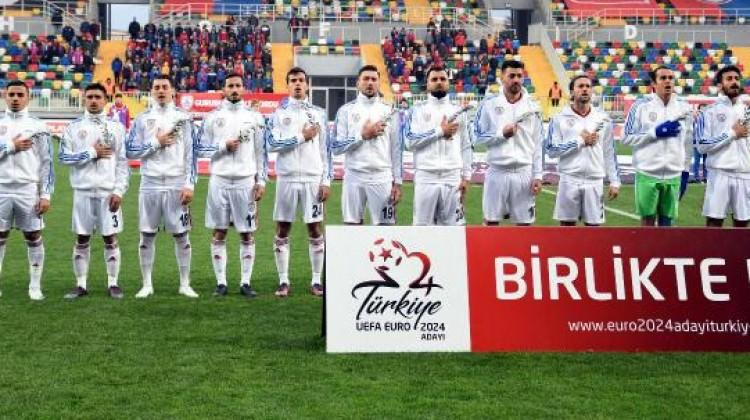 Altınordu'dan Zeytin Dalı Harekatı'na destek