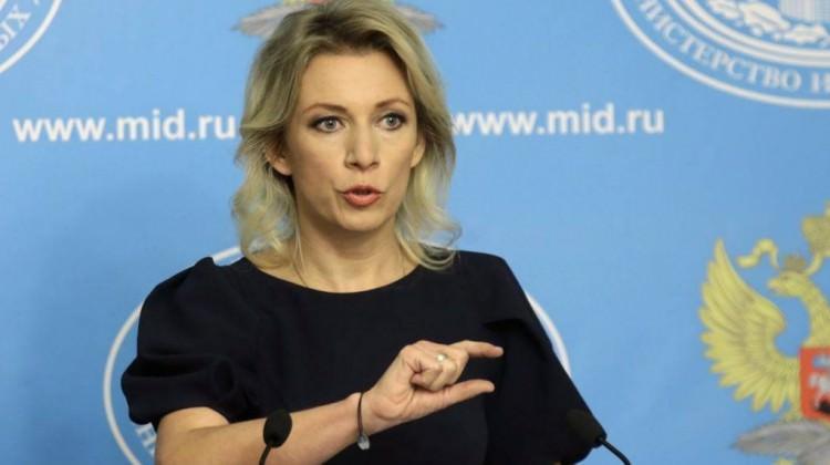 Esed güçlerini vuran ABD'ye Rusya'dan sert tepki
