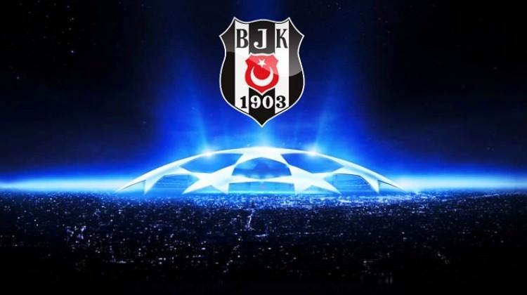 Beşiktaş UEFA'ya kadroyu verdi! Değişen isimler...