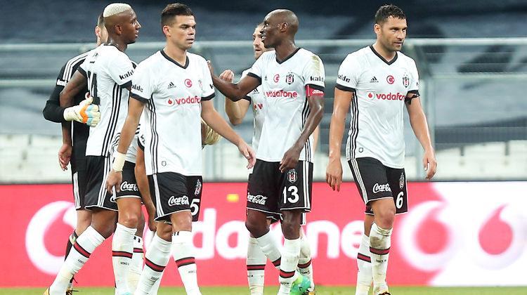 Derbi öncesi Beşiktaş'ı bekleyen tehlike!