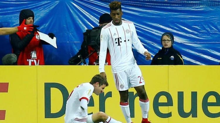 Beşiktaş'ın rakibi Bayern'de Müller şoku!