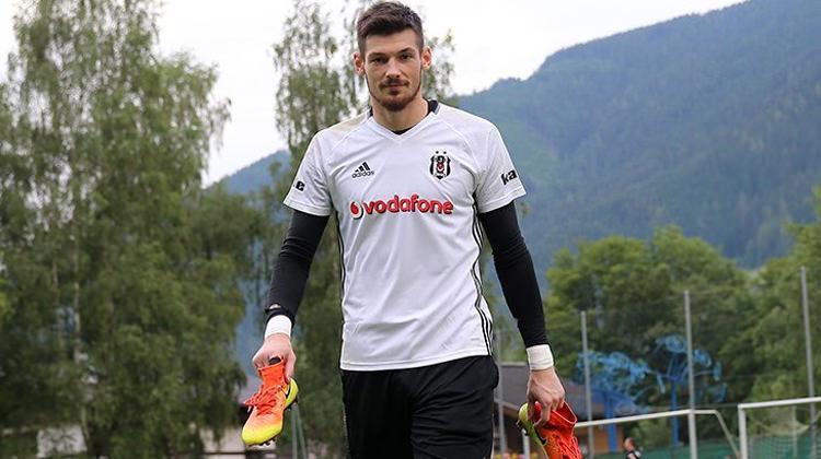 Beşiktaş'ta ayrılık! İşte Boyko'nun yeni takımı