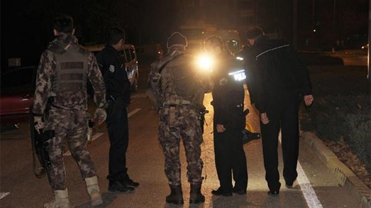 Elazığ'da silahlı saldırı: 1 ölü, 1 yaralı