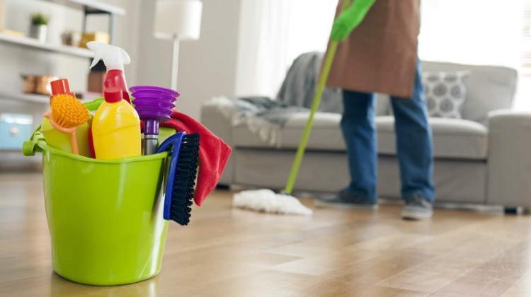 Evde nereler hangi sıklıkta temizlenmelidir?