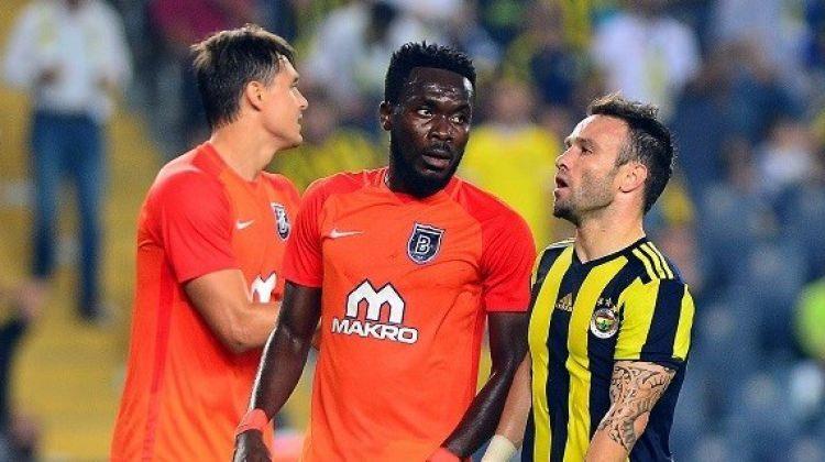 Fenerbahçe, Başakşehir'de kazanamıyor!