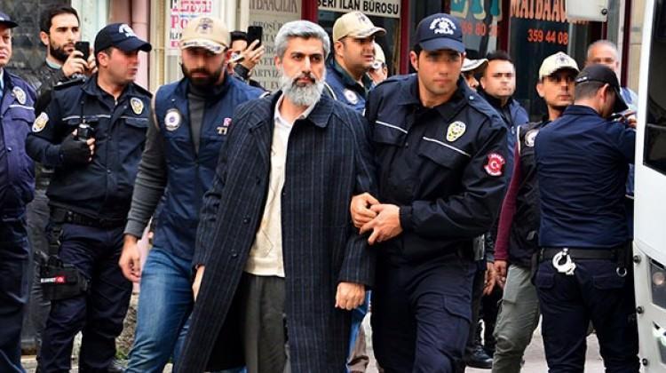 Furkan Vakfın'dan DEAŞ ve El Kaide çıktı