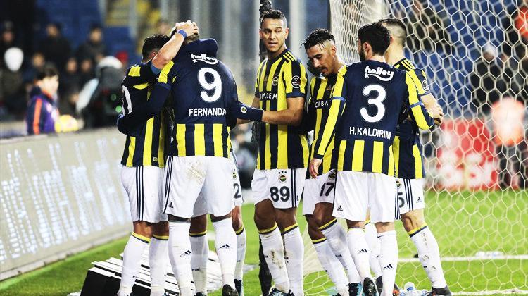 Fenerbahçe 2 yıl sonra finalin kapısında!
