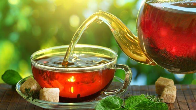 Hamilelikte ne kadar çay tüketilmeli?